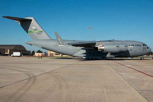 C-17A 96-0004 Andrews AFB WM | by finband76