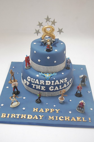 guardians of the galaxy wedding cake guardians of the galaxy cake beautiful birthday cakes 15009