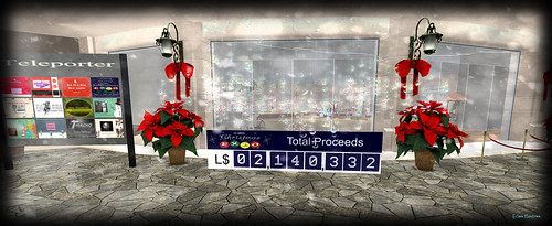 2017 SL Christma Expo ending total | by EclairMartinek