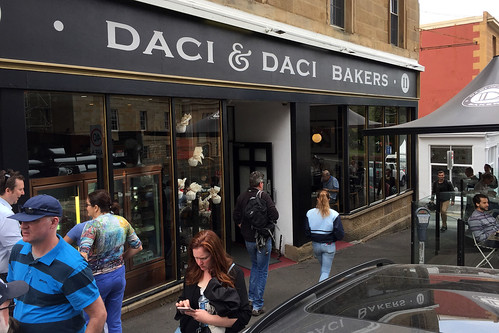 Daci & Daci Bakers | by dmmaus