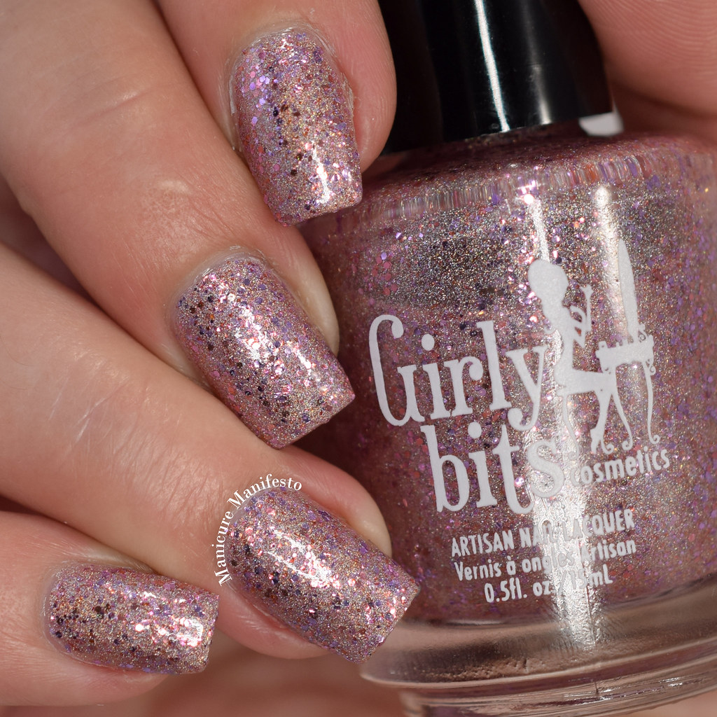 Girly Bits Destined To Meet Again review