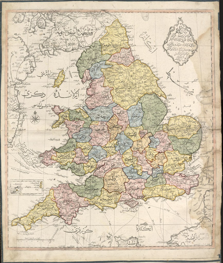 England and Wales (1803)