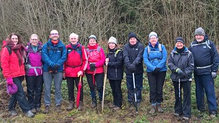 26 December 2017 | by Galtee Walking Club