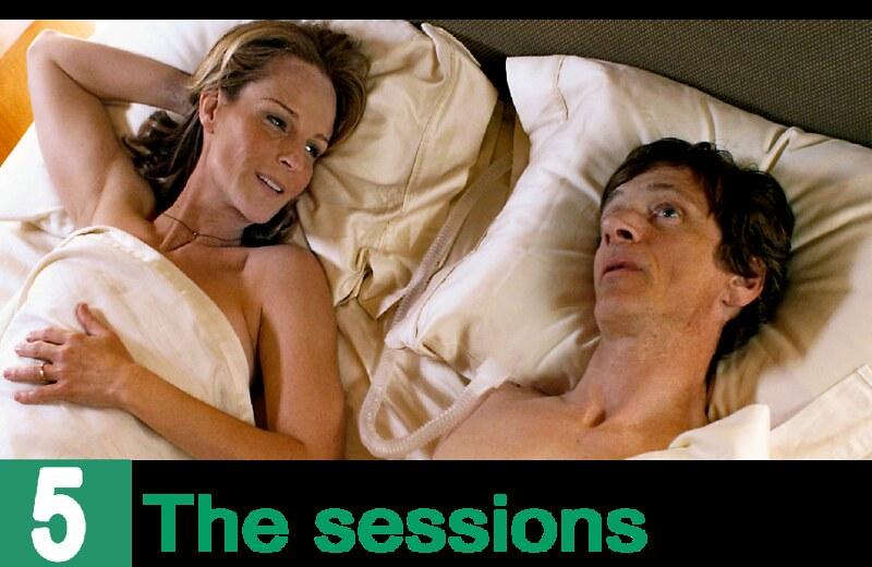 รีวิวหนังเรื่อง The sessions ขอสักครั้งให้รู้รัก