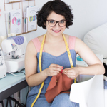 Selmin'S SEWING SPACE TOUR