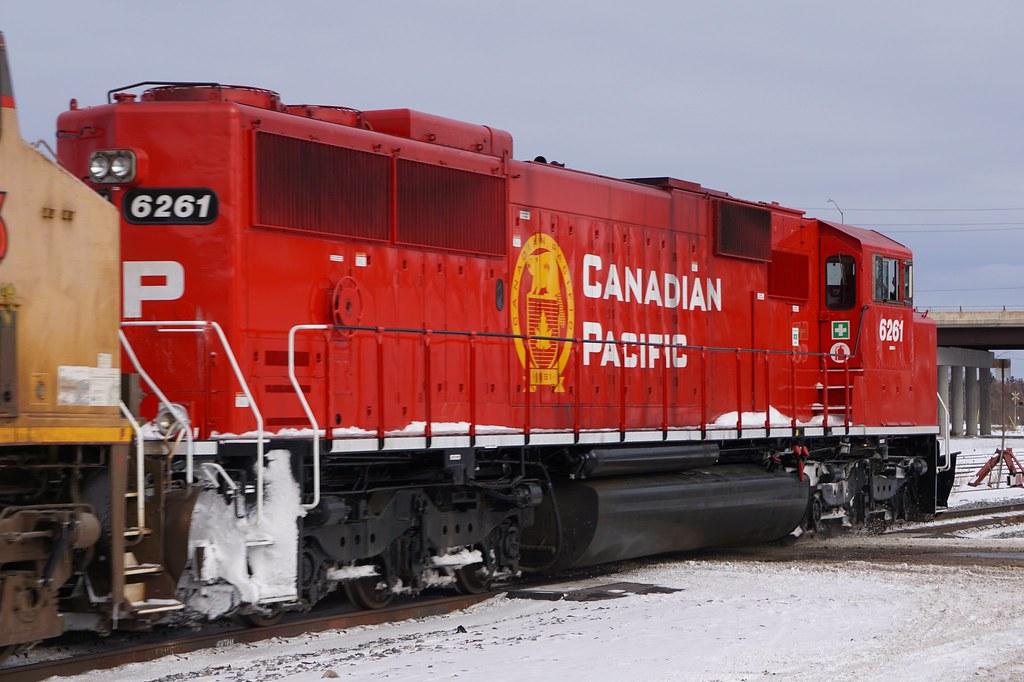 cp 6261 emd sd60 3 brian bui flickr rh flickr com EMD SD50 Union Pacific SD60M Locomotive History