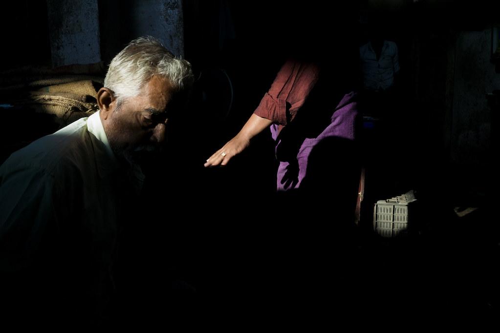 Koyambedu, Chennai, 2017   by bmahesh