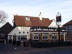 Picture of King's Head, DA5 1AA