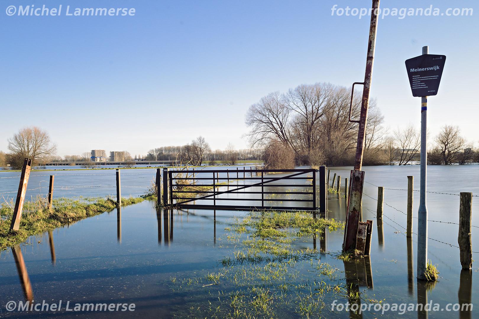 foto hoge water 3
