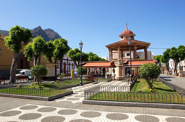 Los Silos, Tenerife