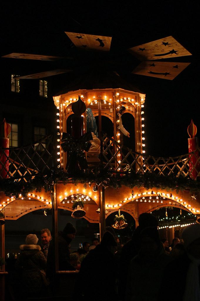 Weihnachtsmarkt Mainz.Mainz Weihnachtsmarkt Christmas Market Hen Magonza Flickr