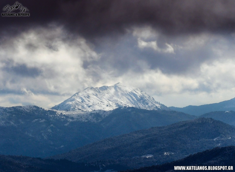 κοκκινιας ορεινης ναυπακτιας κοκκινιά βουνό