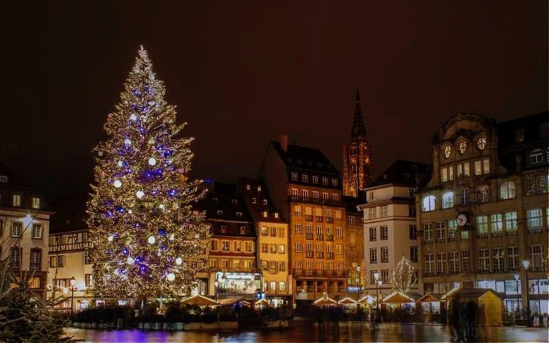 noel 2018 en france Noël 2018 Place Kleber à Strasbourg (France) | mila nutka | Flickr noel 2018 en france