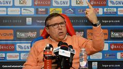 """Lo Monaco: """"Abbiamo dominato, Valiante andrebbe fermato per un po'"""""""