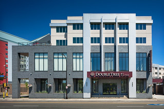 DoubleTree by Hilton Hotel | Minneapolis, MN | DJR Architecture, Inc. | by Pete Sieger