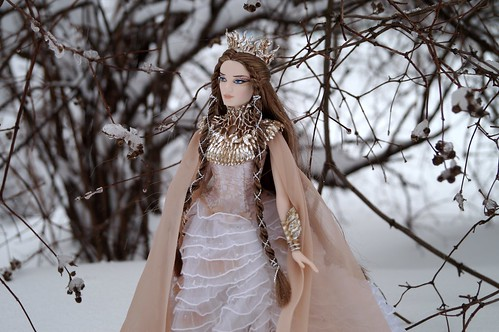 Barbie Lady of the White Woods | by ladyasuna