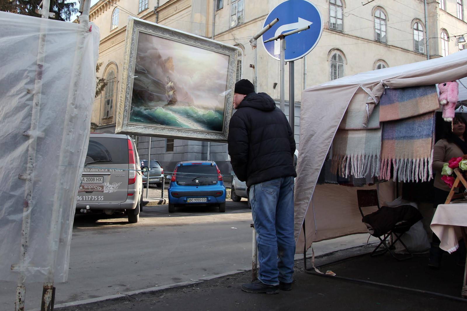 Aivazovsky Street. | by tetyanabunyak