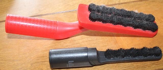 Be Forever Furless Brushes
