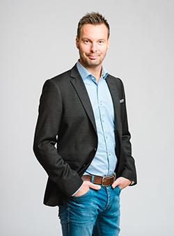 Anders Holmsköld