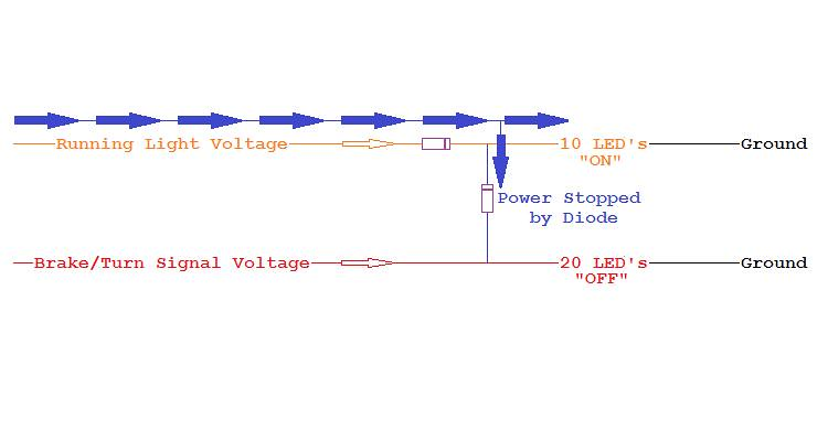 Parking/Turn Signals, Single Wire - Last Post -- posted image.
