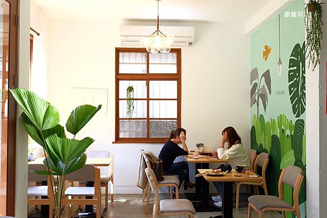 38770707280 ba4c6d8eef b - ROU ROU Kaffee 肉肉咖啡 | 影片版 新開幕,多肉植物 手沖咖啡,清新老宅氛圍的大份量豐盛早午餐!