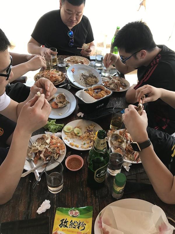 2018春节泰国曼谷-华欣-塔沙革/Ban Krut-苏梅岛一路向南自驾游 泰国旅游 第91张