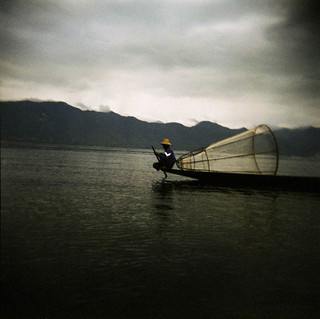 Inle lake | by Etienne Despois