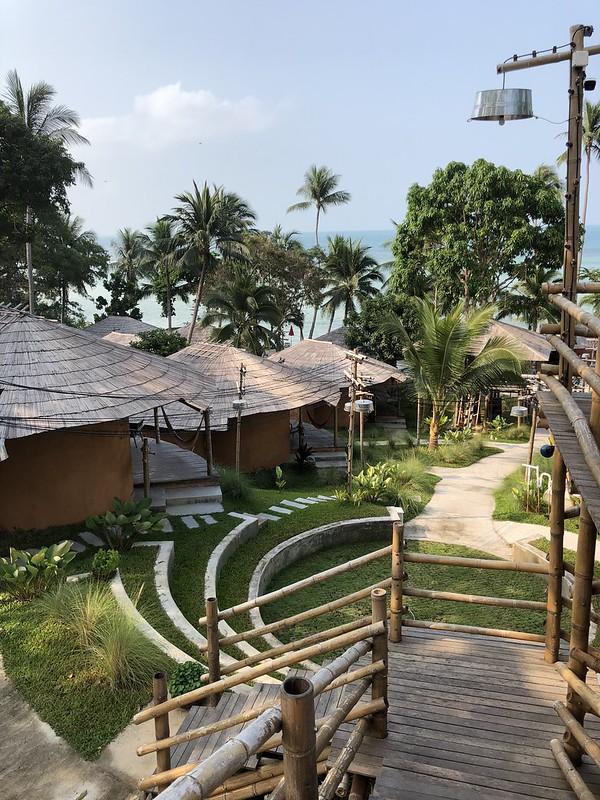 2018春节泰国曼谷-华欣-塔沙革/Ban Krut-苏梅岛一路向南自驾游 泰国旅游 第129张