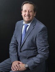 Eduardo Gutiérrez, IBM México
