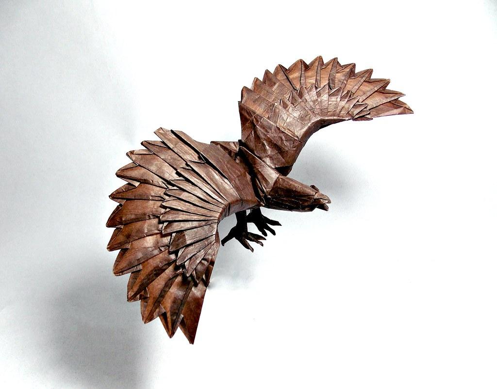 Eagle De Nguyen Hung Cuong
