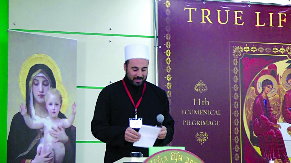 Sheikh Daneel Abdel Khalek