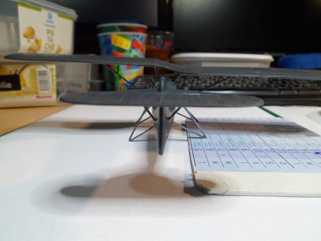 Pas-à-pas : Arado 231 v1 [MPM 1/48] - Page 3 38707093215_f3011bb43f_z
