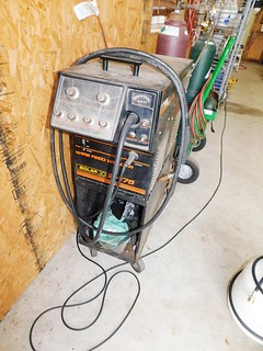 Solar 2-175 wire feed welder | by thornhill3