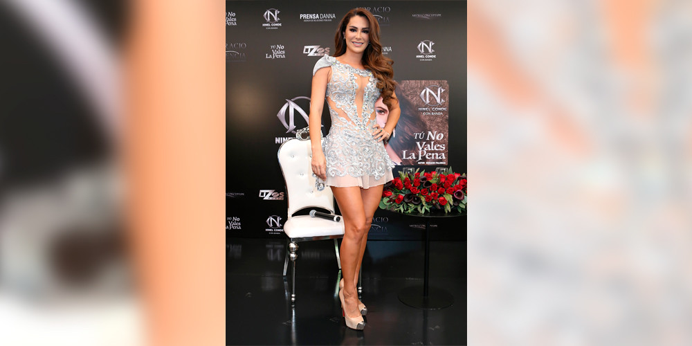 Video ninel conde desnuda rapidshare pic 6