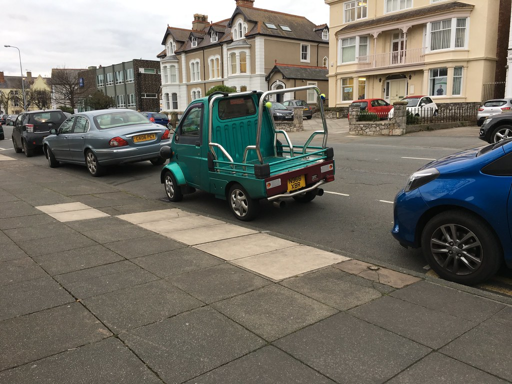 Opinion Daihatsu midget i length are not
