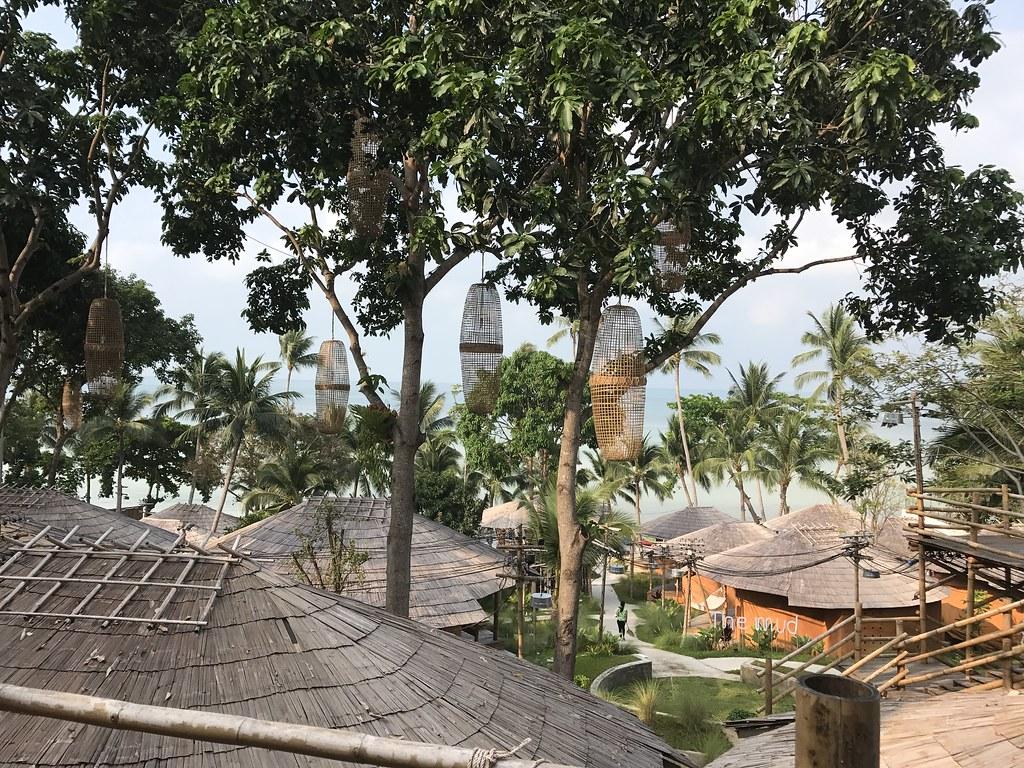 2018春节泰国曼谷-华欣-塔沙革/Ban Krut-苏梅岛一路向南自驾游 泰国旅游 第130张