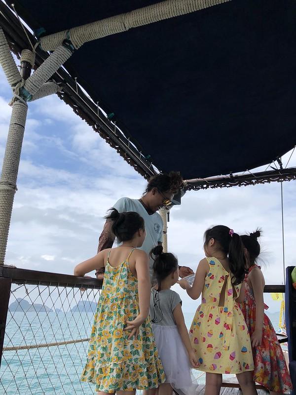 2018春节泰国曼谷-华欣-塔沙革/Ban Krut-苏梅岛一路向南自驾游 泰国旅游 第192张