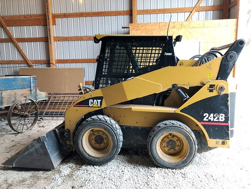 2005 Caterpillar Cat 242 B-Diesel | by thornhill3