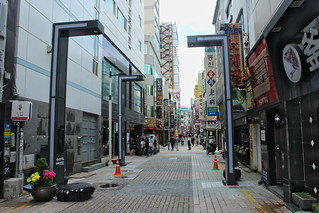 Streetview in Busan | by Timon91