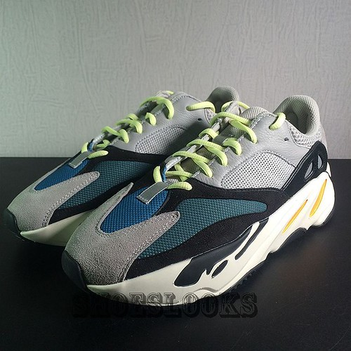 shoes YEEZY 700 BOOST Daddy shoes...
