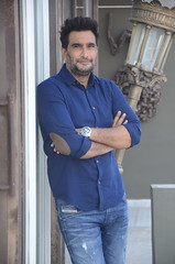 Art Director Ravinder Reddy Stills