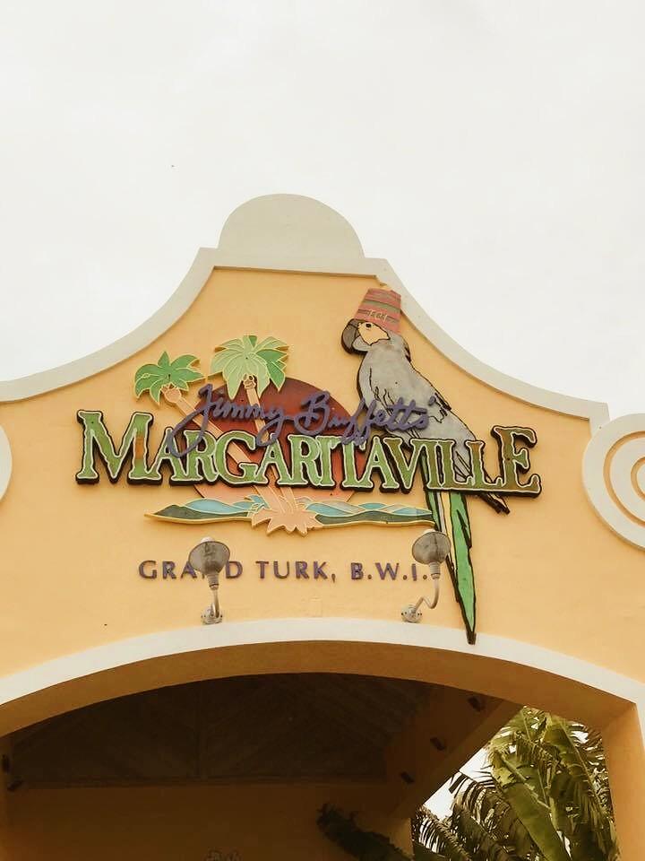 Grand Turk Margaritaville