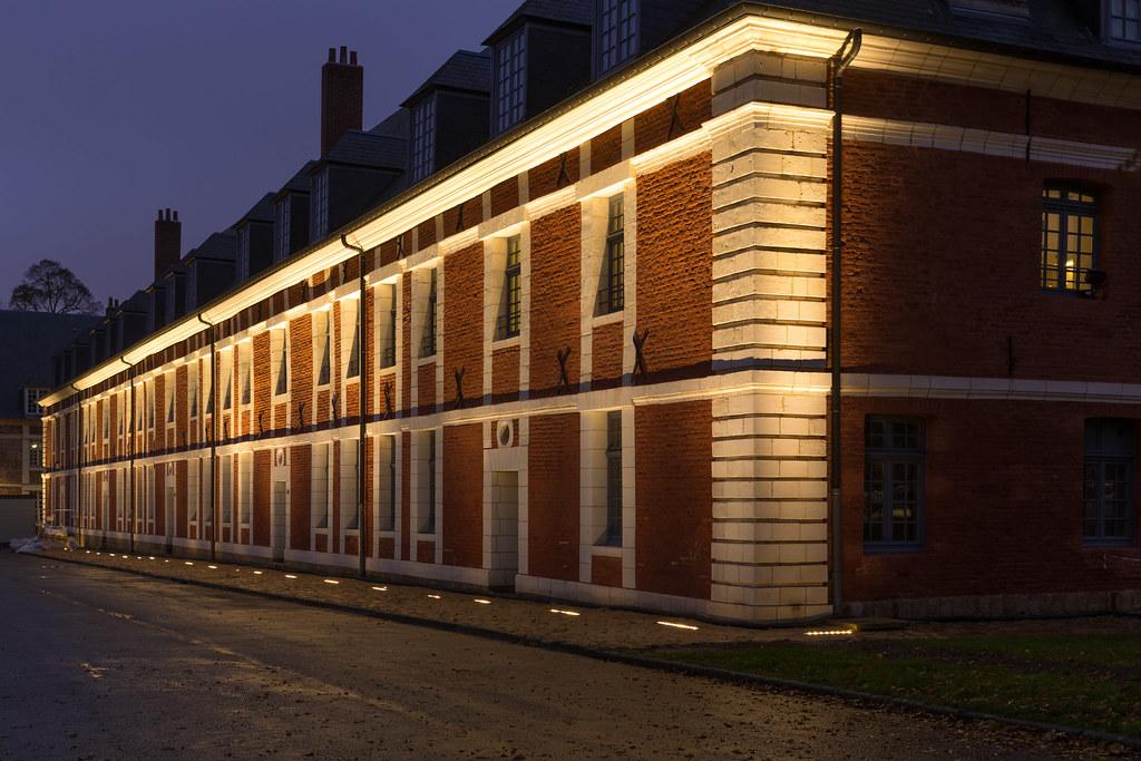 flux lighting saint louis citadel chapel of arras fra flickr