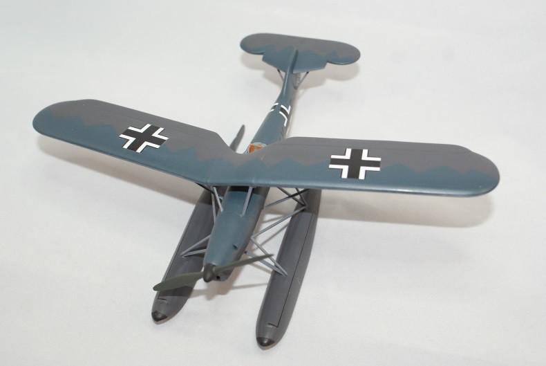 Arado 231 v1 [MPM 1/48] 25653445007_3194f03c12_b