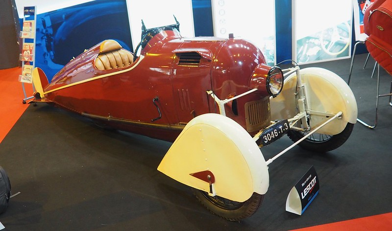 Forum des Tricyclecars