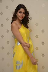 Lavanya Tripathi Stils