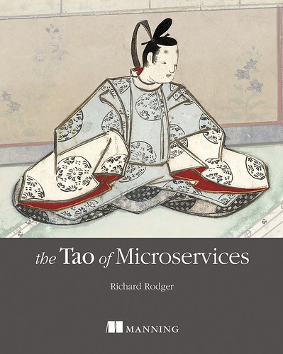 The Tao of Microservices, par Richard Rodger