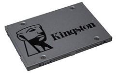 Disco de Estado Sólido Kingston