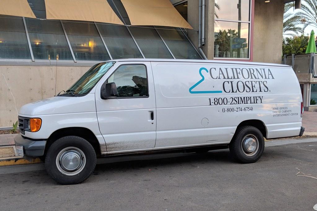 ... California Closets   By So Cal Metro
