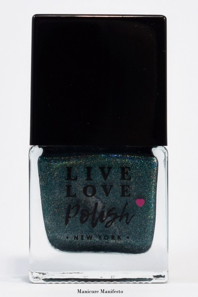 Live Love Polish Layout Review